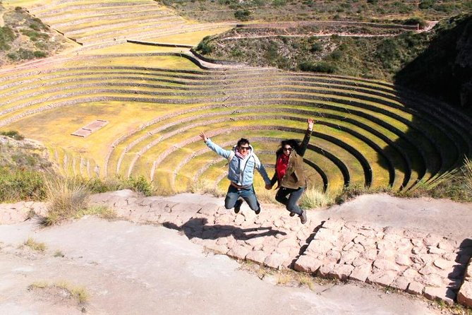 Traditional off-road excursions in Cuzco (ATVs), Cusco, PERU