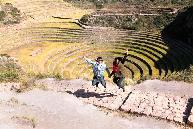 Excursiones tradicionales en todoterreno en Cuzco (Cuatrimotos), Cusco, PERU