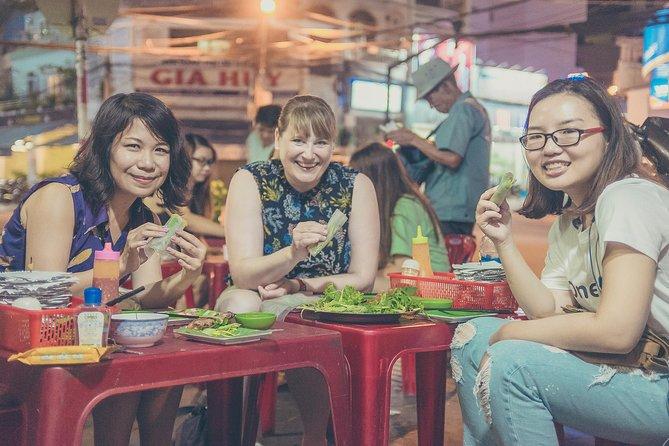 Nha Trang Evening Food Tour, Nha Trang, VIETNAME