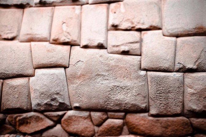 Cusco City Tour & Archeological Circuit, Cusco, PERU
