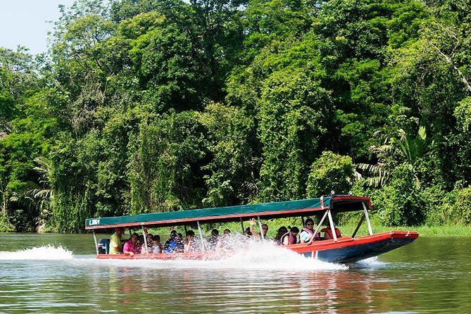 3-Days Eco Adventure Tortuguero National Park walking & Canoe Tour All Inclusive, San Jose, COSTA RICA