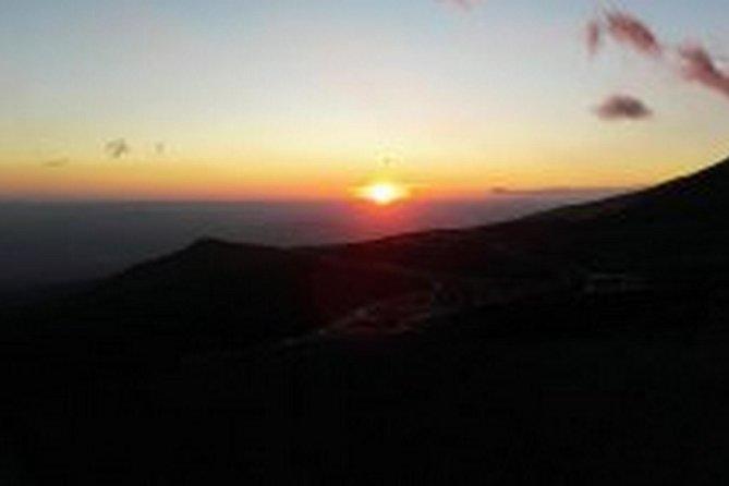 Elite Etna Sunset From Taormina, ,