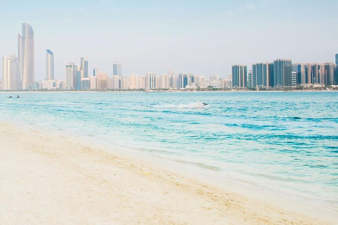 Abu Dhabi Full-Day Guided Tour From Dubai, Abu Dabi, EMIRATOS ARABES UNIDOS