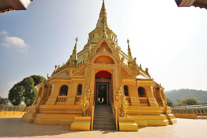 MÁS FOTOS, Half-Day Temple Tour from Khao Lak