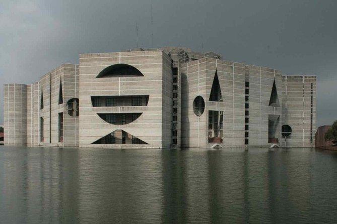 Private Tour to Sonargaon and Jamdani Weaving Village, Dhaka, BANGLADES