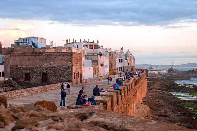 Marrakech Day Tour to essaouira, Marrakech, cidade de Marrocos, MARROCOS