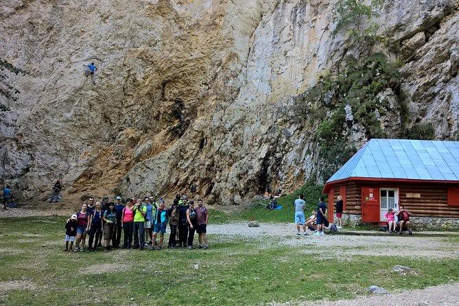 MÁS FOTOS, 3 Canyons - Day Trip near Brasov