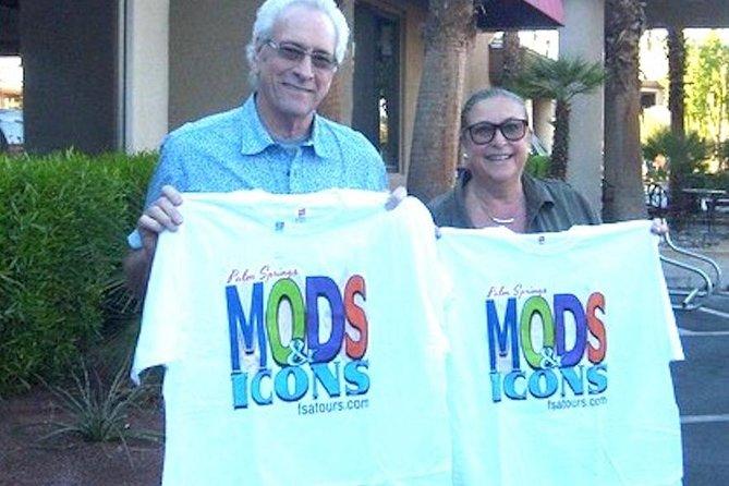 Mods & Icons Tour of Palm Springs, Palm Springs, CA, ESTADOS UNIDOS