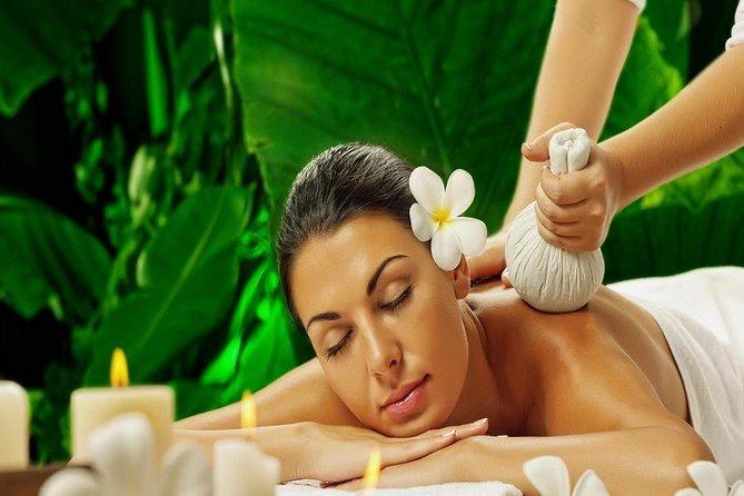 Icmeler Turkish Bath - Sauna, Sucrub, Foam Massage & Oil Massage, Mugla, TURQUIA