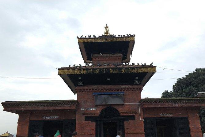 Pokhara Day Tour, Pokhara, Nepal