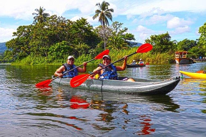 Pedal N Paddle (P&P), Granada, Nicaragua