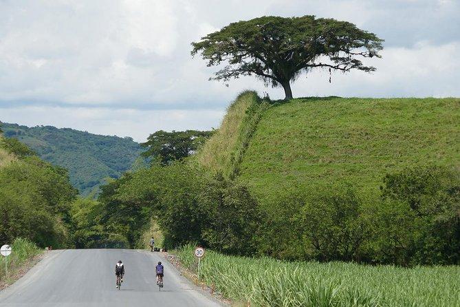 Bogotá road cycling tour, Bogota, COLOMBIA