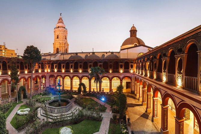 City Tour por Lima en grupos pequeños, Lima, PERU