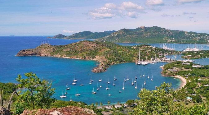 This excursion is a great half day tour for cruise guests or hotel guests happy to meet at the cruise pier and wanting to see the real Antigua. You head through the vast array of villages, the rainforest and stunning beaches to the historical Nelson's Dockyard.  This tour is a great way to see the history and sights and giving you time for free time during your day ashore.