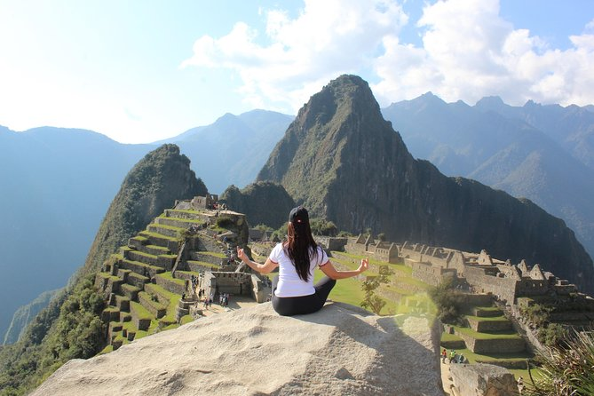 Machu Picchu Full Day from Cusco, Cusco, PERU