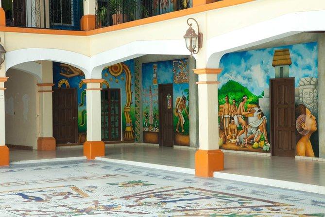 Tututepec (Mixtec Kingdom), Puerto Escondido, MÉXICO