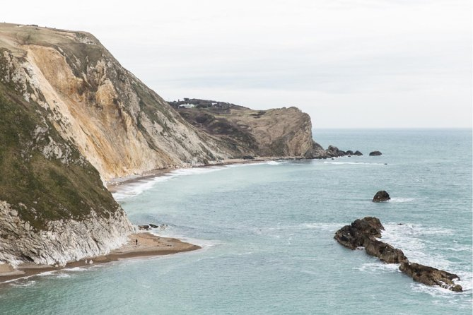 Jurassic Coast Experience full day trip, ,