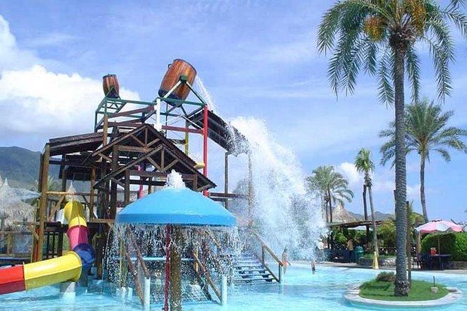 Water Park, Isla Margarita, Venezuela