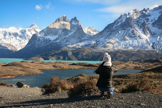 Enjoy a Full Day Tour seeingFlora, Fauna, Rivers, Lakes, Glaciers and Waterfalls.