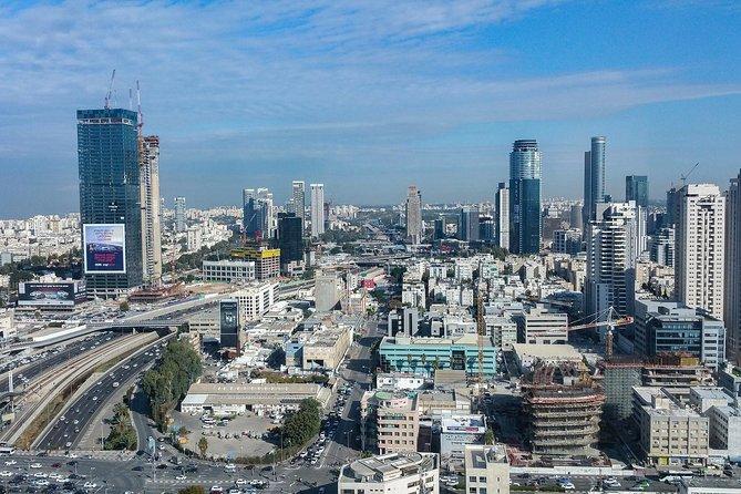 MÁS FOTOS, Tel Aviv (TLV) Highlights City Tour from Jerusalem