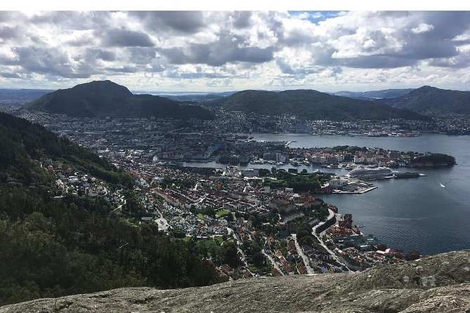 GUIDED TOUR: Hiking to Stoltzekleiven, Bergen, NORWAY