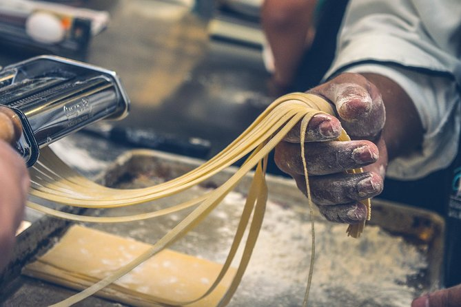 Italian Homemade Pasta: Cooking Class and Lunch with the Chef, Perugia, ITALIA