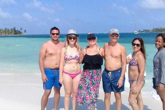 The Best San Blas Day Tours by Boat, Islas San Blas, PANAMÁ