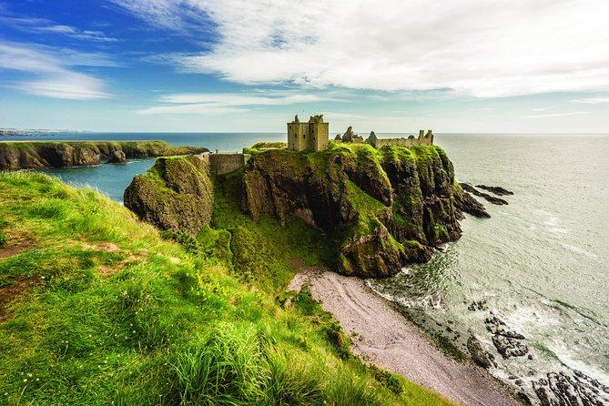 Dunnottar Castle and Royal Deeside Small-Group Tour from Aberdeen, Aberdeen, ESCOCIA