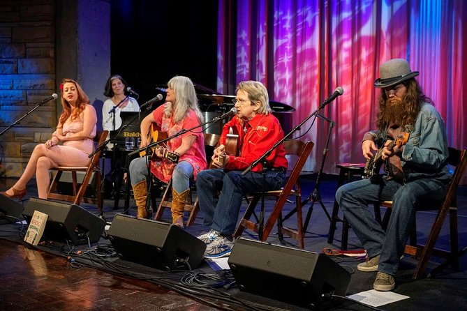 VIP Songwriter Series Performance & Country Music Hall of Fame Combo, Nashville, TE, ESTADOS UNIDOS