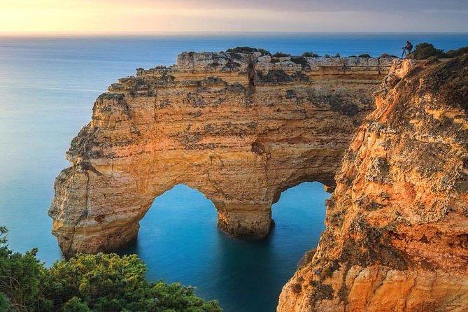 Benagil & Marinha Boat Tour, Portimão, PORTUGAL