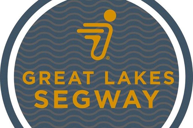 90 minute Segway Experience, Detroit, MI, ESTADOS UNIDOS