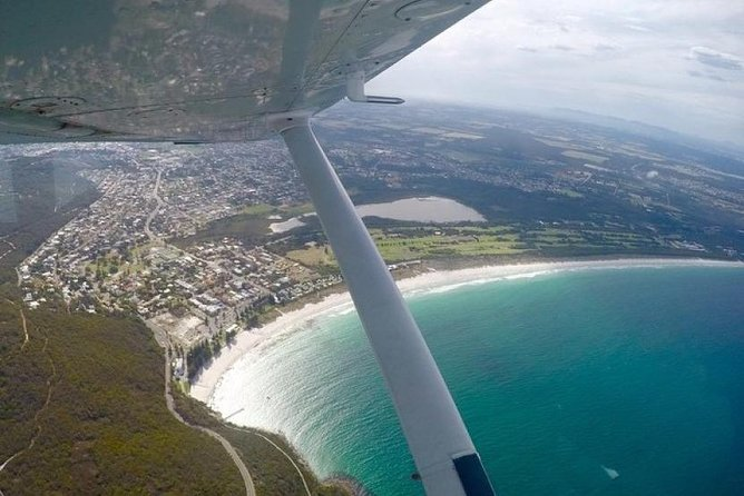 Margaret River Wineries, Caves, Ocean and Karri - Air & Ground Tour, Perth, AUSTRALIA