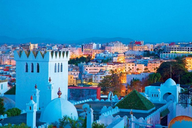 4 Hours Tour of Tangier, Tangier, MARROCOS