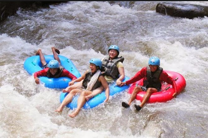 This adventurous Special Day Trip is a combo trip of natural and wild adventure. We will take you to an audacious voyage on Ayung river with tubing adventure, and then exploring Kanto Lampo Waterfall with its natural magnetism as being the admiration of many visitors. Our last trip will be visiting Agro tourism destination of Civet coffee-making place.