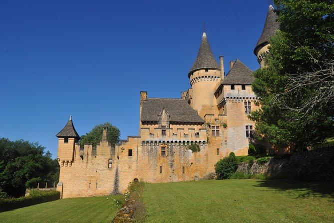 Skip the Line: Castle of Puymartin Admission Ticket, Bergerac, FRANCIA