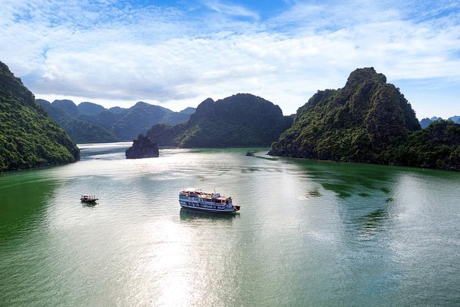 MORE PHOTOS, 2-Day Explore Halong Bay On Cruise - Budget Cruise