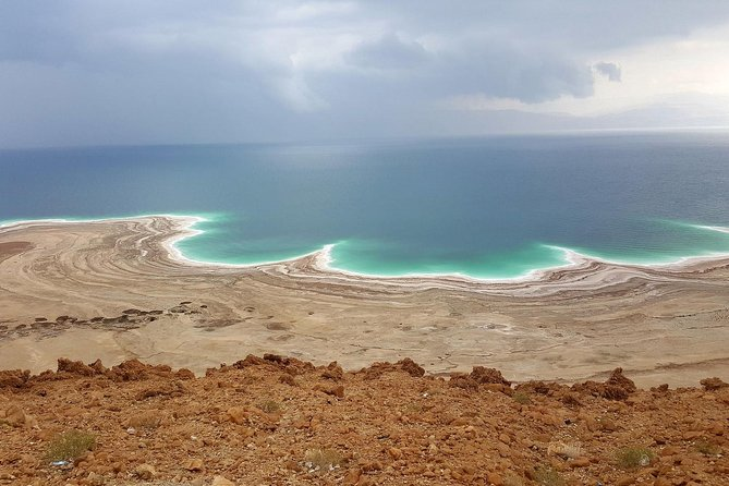 Dead Sea Relaxation Tour from Jerusalem - Small Group, Jerusalen, ISRAEL