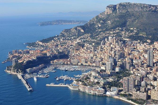 Small group half-day excursion to Eze, Monaco and Monte-Calo, Niza, FRANCIA
