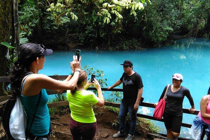 Rio Celeste One Day!!!, San Jose, Costa Rica
