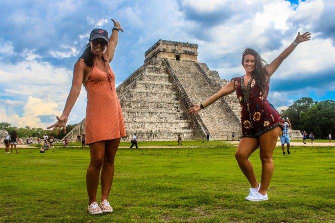 Chichén Itzá Premiere Desde Playa Del Carmen, Tulum, MEXICO