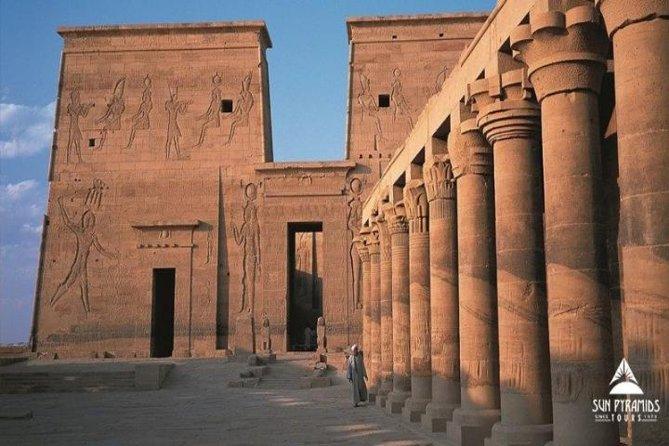 Day Trip to Aswan from Marsa Alam, Marsa Alam, EGIPTO
