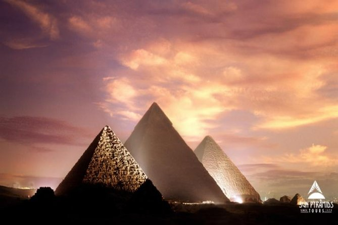 Day Tour to Cairo from Alexandria, Alejandria, Egito
