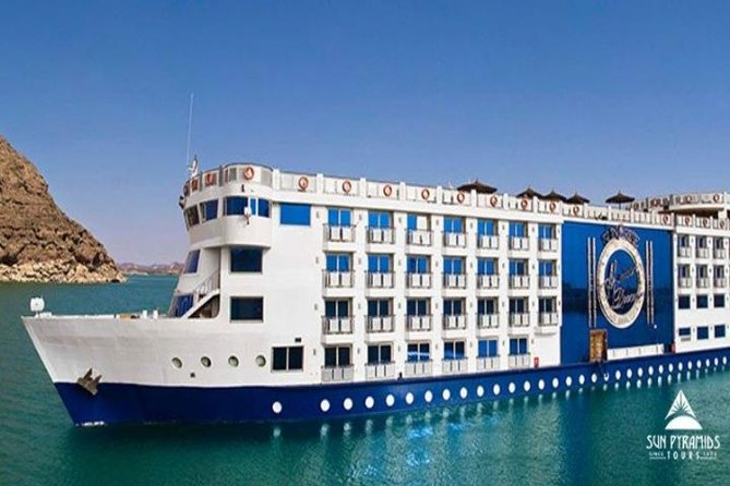 Package 10 Days 9 Nights to Luxur , Aswan & Lake Nasser Cruise, Luxor, Egito