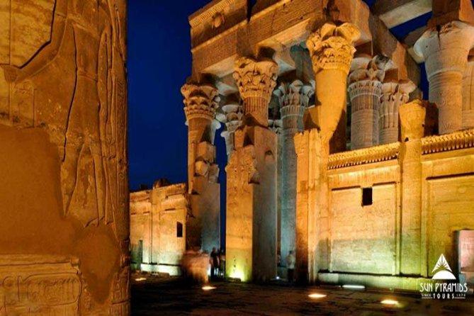 Tour to Edfu & Kom Ombo from Marsa Alam, Marsa Alam, Egito