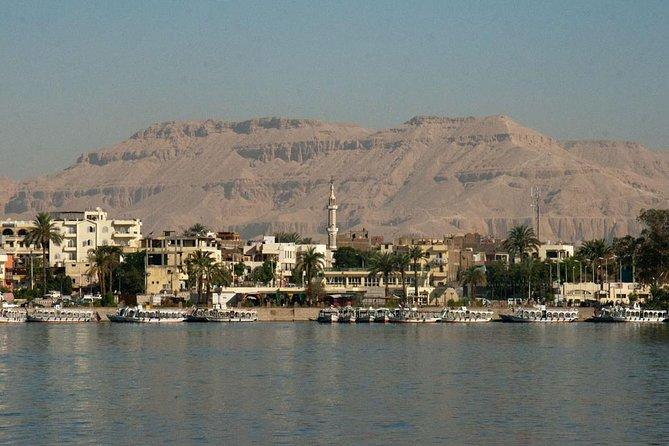 2Day Luxor tour from Marsa Alam with Hot air Ballon, Marsa Alam, EGIPTO