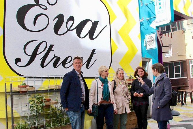 Wellington Capital Tastes Walking Tour, Wellington, NUEVA ZELANDIA