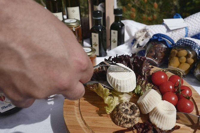 Malta Food and Wine Tour with Visit of Local Farm - shared tour, ,