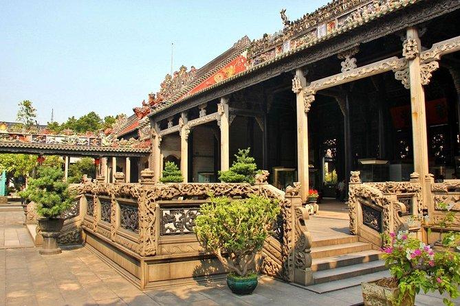 Guangzhou City Sightseeing Day Tour, Canton, CHINA
