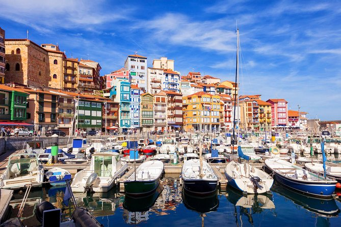 7 days - 6 nights Bilbao and Basque Country <br><br> Places to visit: Bilbao, San Sebastian, Vitoria, Rioja<br>