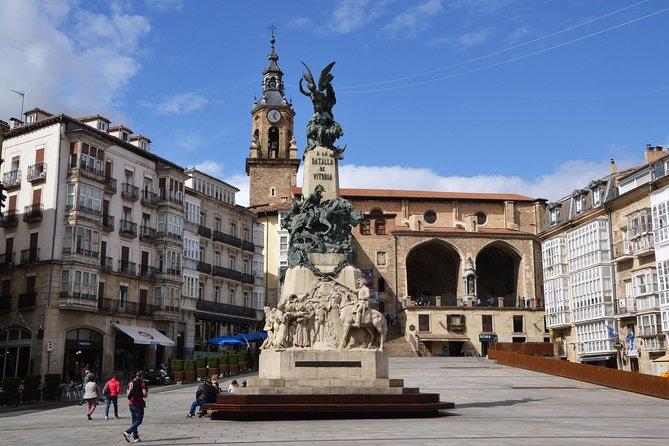 7 day Bilbao and Basque Country, Bilbao, ESPAÑA
